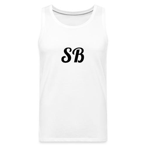 Sb classic - Men's Premium Tank