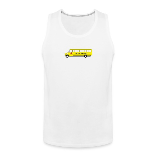 QuestTransit - Men's Premium Tank