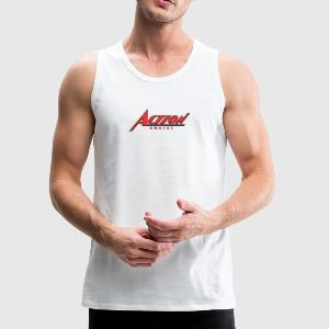 action comics ipl - Men's Premium Tank