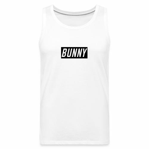 Bunny Clothing - Men's Premium Tank