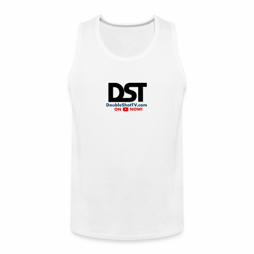 Awesome DST Merch Design - Men's Premium Tank