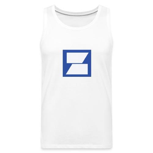 ZURAN S1 - Men's Premium Tank