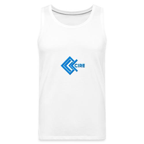 Cire Apparel Clothing Design - Men's Premium Tank