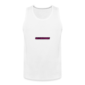 #killthehypebeast - Men's Premium Tank