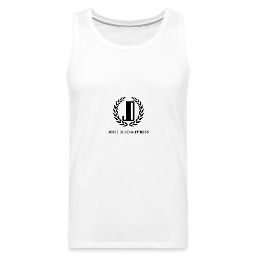 JD Logo - Men's Premium Tank