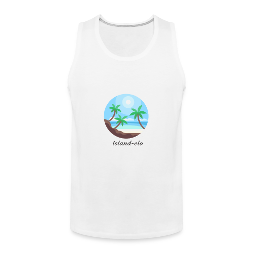 Island clothing - Men's Premium Tank