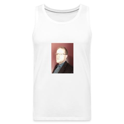 Awesome t-shirt - Men's Premium Tank
