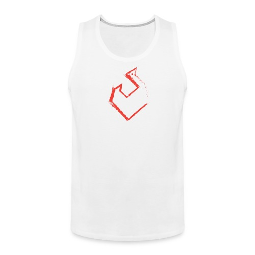 Smokybird - Men's Premium Tank