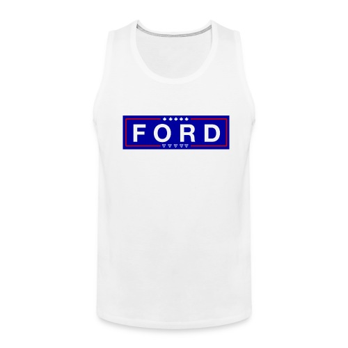 Ford Nation - Men's Premium Tank