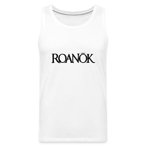 Roanok - Men's Premium Tank