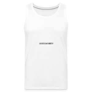 CANADAGAMERTV MERCH - Men's Premium Tank