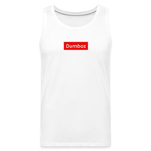 supreme dumbo - Men's Premium Tank