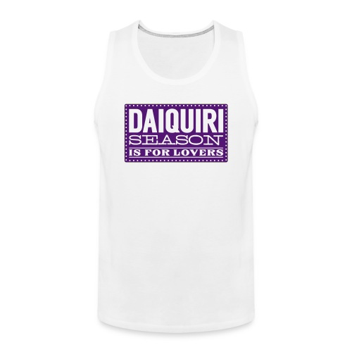 Daiquiri Season 2017 Edition - Men's Premium Tank