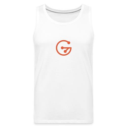 GitMarket - Men's Premium Tank