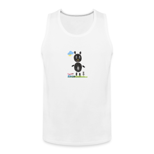 Tono bear - Men's Premium Tank