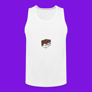 Yakmage Head T-Shirt - Men's Premium Tank
