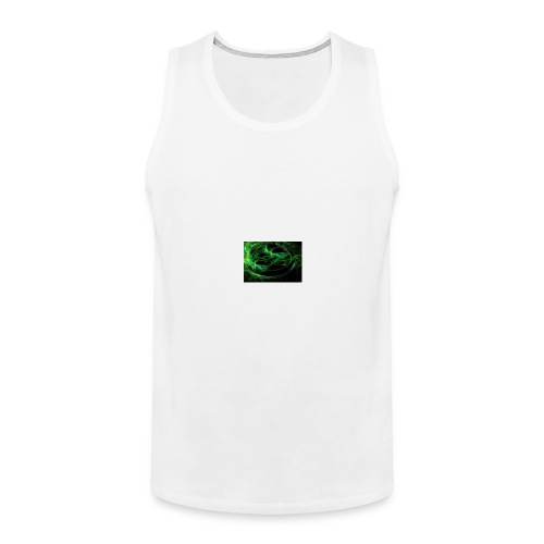 Untitled - Men's Premium Tank