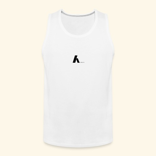 Small Ack - Men's Premium Tank