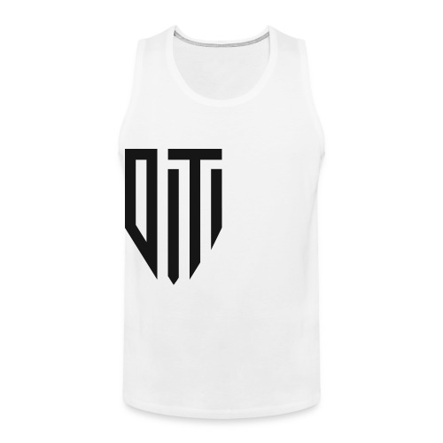 DT Fresh - Men's Premium Tank