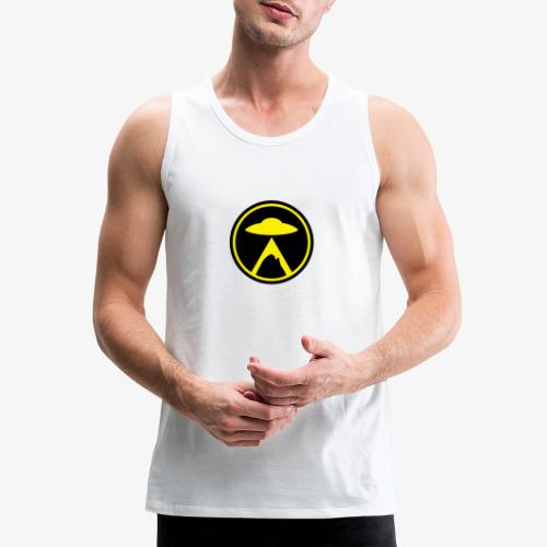 Logo Ovni Apparel - Men's Premium Tank