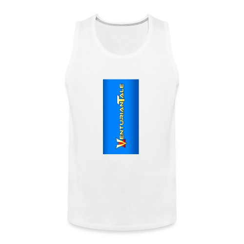 iPhone 5s 5c - Men's Premium Tank
