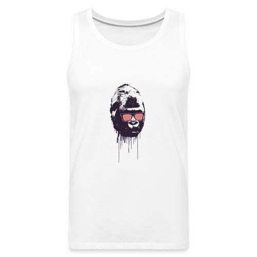xray gorilla - Men's Premium Tank