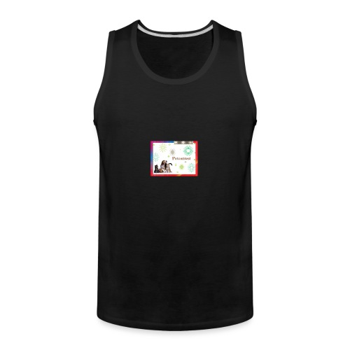animals - Men's Premium Tank