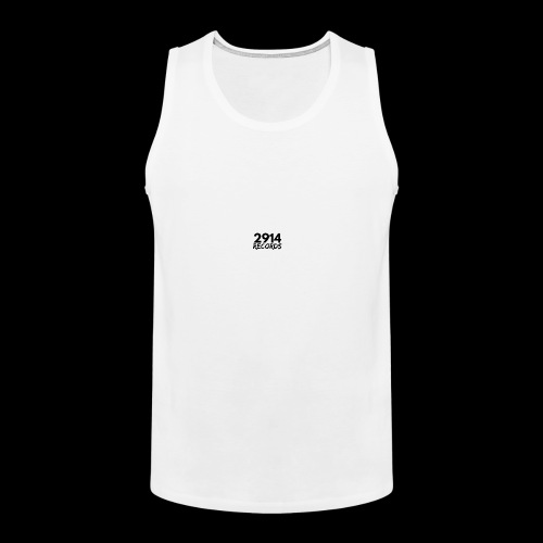 2914 Records Shirt 2018 - Men's Premium Tank