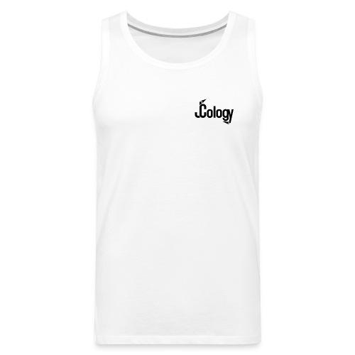 JCology Brand - Men's Premium Tank