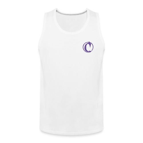 Twilight Design - Men's Premium Tank