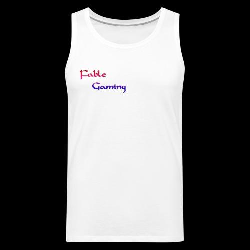 Fable Gaming - Men's Premium Tank