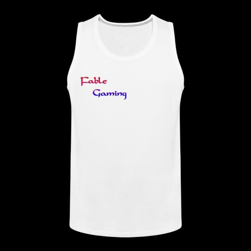 Fable Gaming - Men's Premium Tank