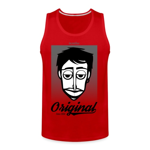 visu-original - Men's Premium Tank