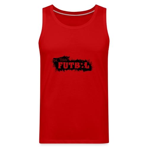Futbol - Men's Premium Tank