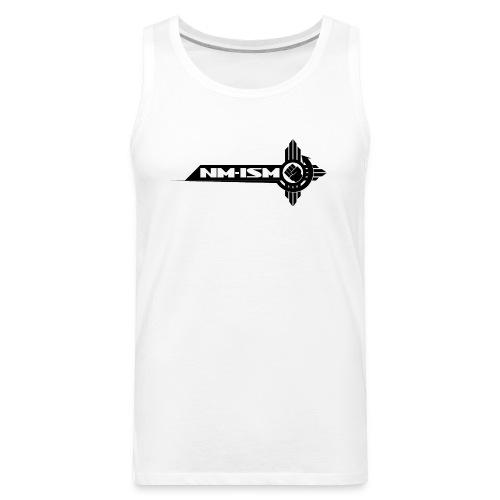 nmism_new_black - Men's Premium Tank