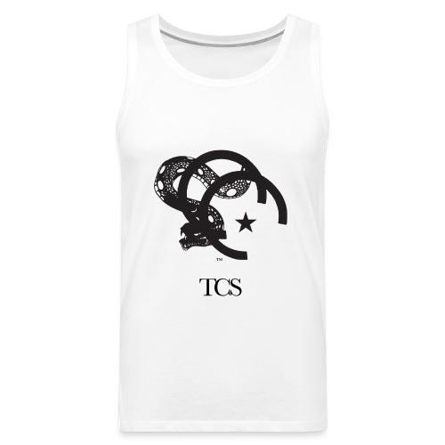 TCS M - Men's Premium Tank