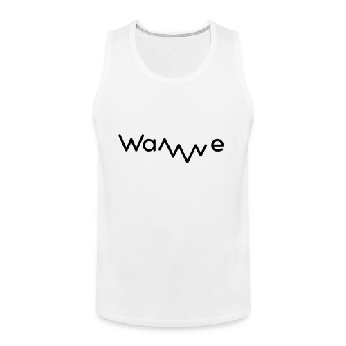 Wave - Men's Premium Tank