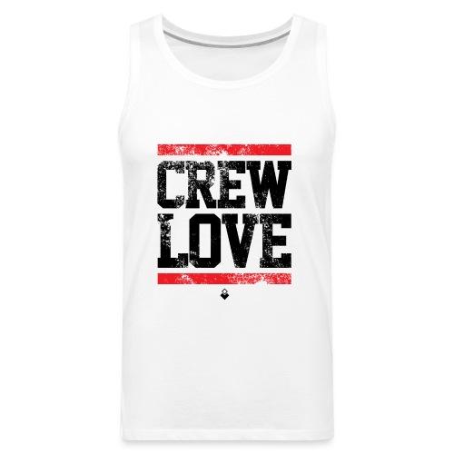 crew love - Men's Premium Tank