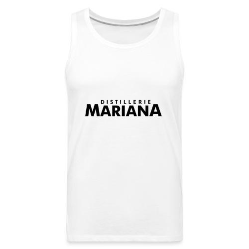 Distillerie Mariana_Casquette - Men's Premium Tank