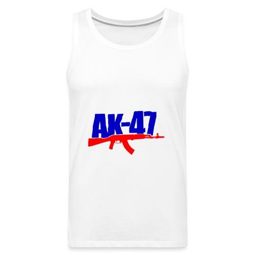 ak47 - Men's Premium Tank