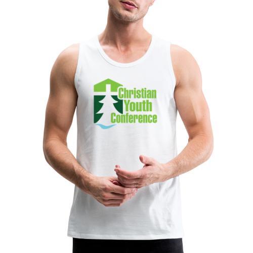 CYC Logo - Men's Premium Tank
