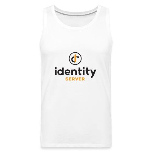 Idenity Server Mug - Men's Premium Tank
