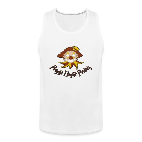 Fright Night Friday - Men's Premium Tank
