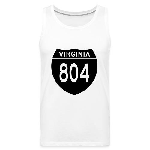VA 804 - Men's Premium Tank