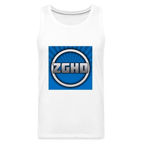 ZedGamesHD - Men's Premium Tank
