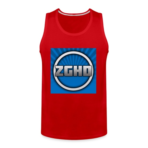 ZedGamesHD - Men's Premium Tank