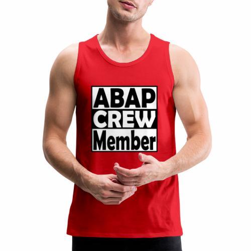 ABAPcrew - Men's Premium Tank