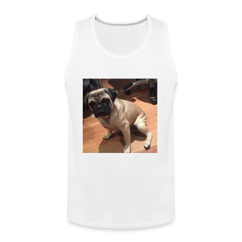 Gizmo Fat - Men's Premium Tank