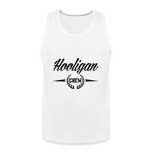 Hooligan Crew - Men's Premium Tank