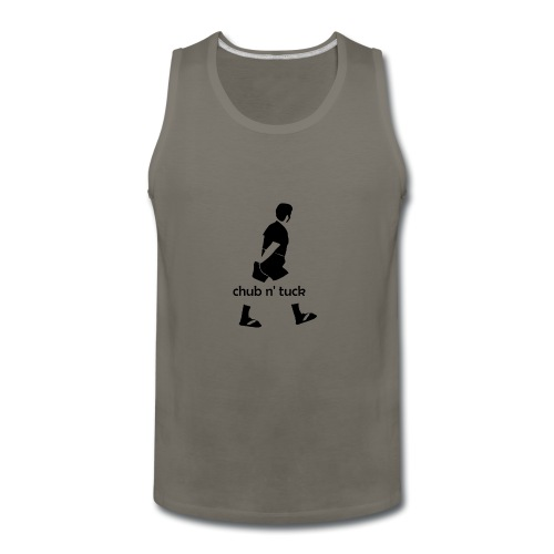 h3h3productions chubntuck - Men's Premium Tank